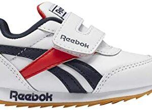 Reebok Royal Cljog 2 KC, Running Shoe Ninos