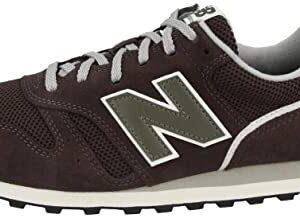 New Balance 373 Ml373rb2 Medium, Zapatillas Hombre