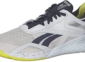 Reebok Nano X, Zapatillas de Deporte Mujer