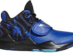 adidas Deep Threat J, Zapatillas Unisex ninos