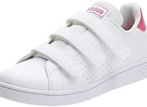 adidas Advantage C, Zapatillas de Tenis Unisex ninos, EU