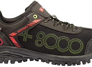 +8000 Tronin 20i – Zapatillas de Trail Running Hombre