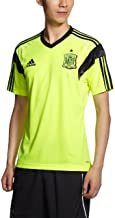adidas Camiseta Entrenamiento Espana 2014 Electricity-Negra