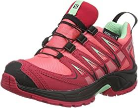 Salomon XA Pro 3D, Zapatillas de Running para Asfalto Unisex Ninos