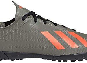 adidas X 19.4 TF J, Botas de futbol Unisex Adulto