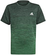 adidas B A.r. Grad tee Camiseta Ninos