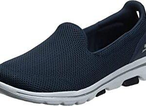Skechers Go Walk 5 Slip On, Zapatillas Mujer